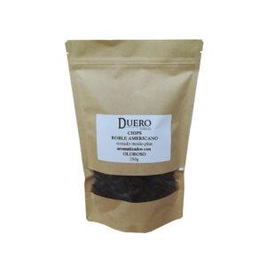 Chips aromatizados con Oloroso
